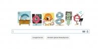 Google'dan Öğretmenler Günü'ne özel logo