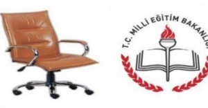 Görevden Alınan Ve Yeni Atanan Okul...