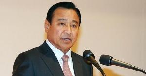 Güney Kore Başbakanı Lee'nin istifası...