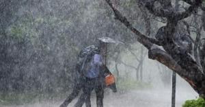İç Anadolu#039;da kuvvetli yağış bekleniyor