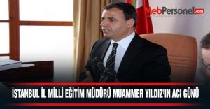 İstanbul İl Milli Eğitim Müdürünün...