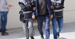 KPSS operasyonu'nda 17 kişi tutuklandı