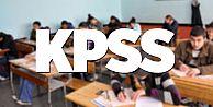 KPSS'den atanmak için kaç puan almak gerek? (Lise Mezunları)