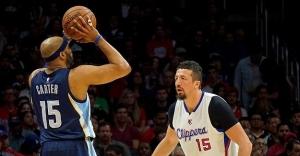 Los Angeles Clippers son şampiyonu eledi