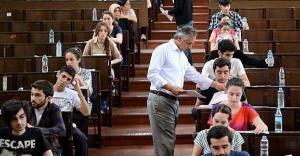 LYS'de Görevli Öğretmenler Belli Oldu