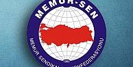 Memur-Sen Başkanı Ahmet Gündoğdu Taleplerini Bakan Çelik'e iletti