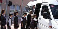 Okul Servis Araçları Hizmet Yönetmeliğinde değişiklik