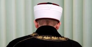 Okulda imamdan 'Değerler Eğitimi'