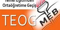 Teog Tercih Sonuçları MEB Oges 22 Ağustos