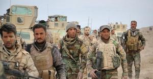Tikrit#039;in üçte birinde kontrol sağlandı
