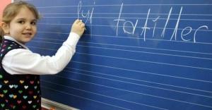 2 Kasım Okullar Tatil mi? 1 Kasım Seçimleri Sonrası Öğrenciler Okula Gidecek mi?