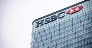 ABD'den HSBC'ye 601...