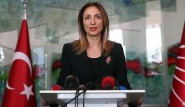 CHP Parti Meclisi Nazlıaka...