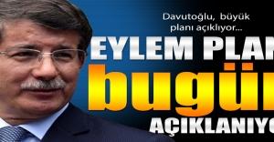 Davutoğlu 'insani...