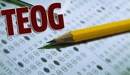 TEOG sınavında başarılı olan öğrenciye...