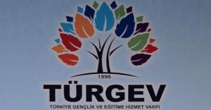 TÜRGEV'den 'uyarı mesajı' açıklaması