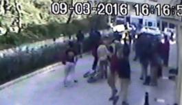 Liselilerin pala ve döner bıçaklı kız kavgası: 1 Yaralı
