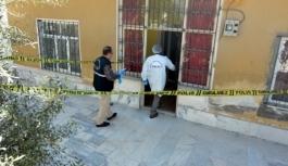 Muğla'da öğretmen evinde ölü bulundu