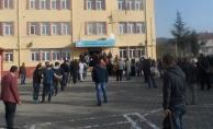 Sakarya'da öğretmen 2 öğrenciyi dövdü iddiası