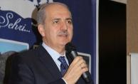 Başbakan Yardımcısı Kurtulmuş: Türkiye başkanlık sistemiyle daha fazla bütünleşecek