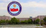 Türk ve Bakırhan görevlerinden uzaklaştırıldı
