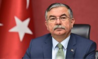 Bakan Yılmaz: Anadolu Ajansı, Türk milletinin bütün dünyaya ulaşan sesidir
