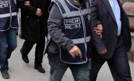 İl Müdürü, FETÖ'den gözaltına alındı