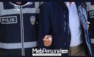 Üniversite Öğrencisi Ve Özel Okul Öğretmeni Gözaltına Alındı