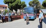 Aydın'da tutuklu 10 öğretmen tahliye edildi