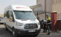 Okul servisinin çarptığı ilkokul öğrencisi öldü