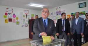 Bakan Nabi Avcı Oyunu Eskişehir'de Kullandı
