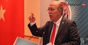 İsmail Koncuk, Ali Yalçın'nın Sözünü Keserek Tepki Gösterdi