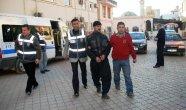 Kadirli'de uyuşturucu operasyonu: 35 gözaltı