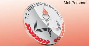 MEB 'Özel Temel Liseler'in Listesini Yayınladı