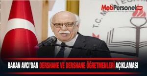 Öğretmen Atamaları -Dershane Öğretmenlerine Kadro Müjdesi-