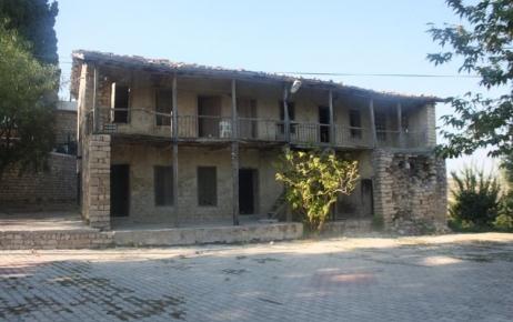Türkiye'nin tek Ermeni köyüne 'Vakıfevi' yapılıyor