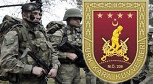 TSK Siber Savunma Merkezi Başkanlığı kuruldu
