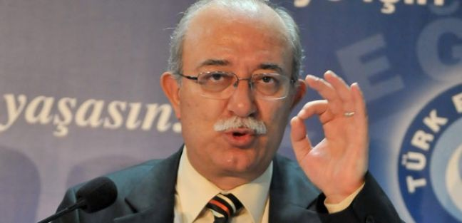 Türk Eğitim Sen'den Zehir Zemberek Açıklama