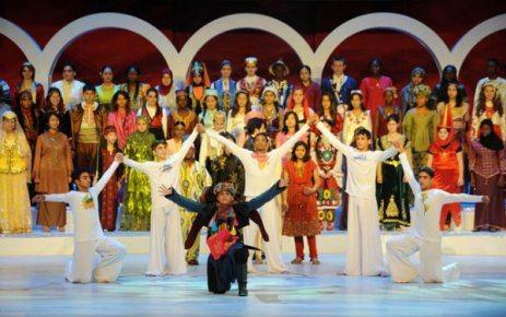 Türkçe Olimpiyatları Gururlandırıyor