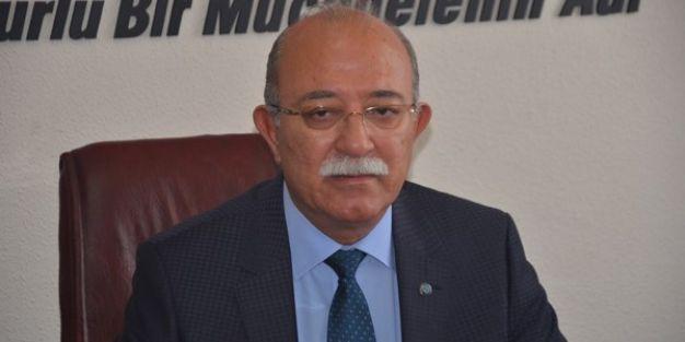 Türkiye Kamu-Sen'den 'iş güvencesi' protestosu