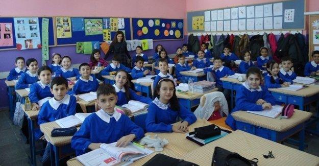Türkiye'ye eğitim övgüsü