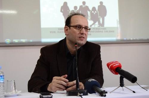 'Türkiye'de iş sorunu yok, işe uygun yetişmiş eleman sorunu var'
