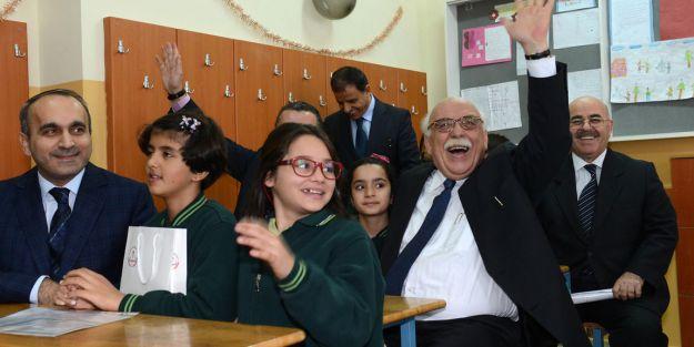 Türkiye'nin Gördüğü En Babacan Milli Eğitim Bakanı