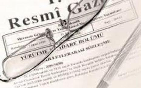 Üç İl'e Daha İl Milli Eğitim Müdürü Atandı...