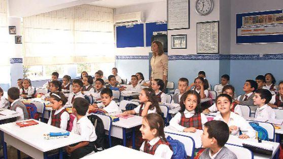 Ücretli öğretmenler ve ihbar hatları