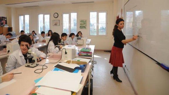 Ülkemizde Aktif Öğretmen Sayısı Ne Kadar?