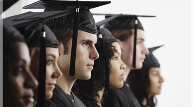Üniversiteden işsiz mezuna 1000 lira maaş