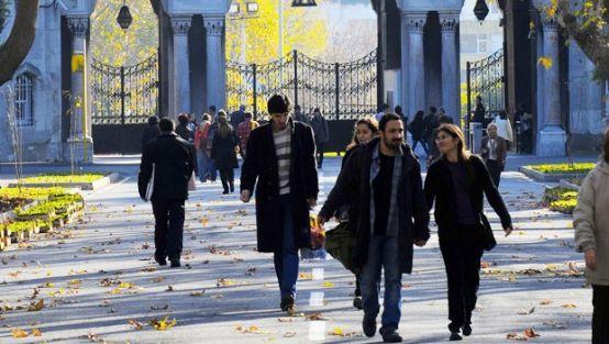Üniversitelerin 'e-karne'si çıkarıldı