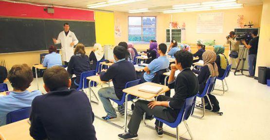 Üniversiteye yerleştirmede ağırlıklı ortaöğretim başarı puanı esas alınacak