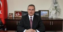 MEB Genel Müdürü Ercan Türk'ten Vekillik İstifası